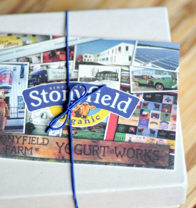 Stonyfield Summer-in-a-Box [Giveaway]