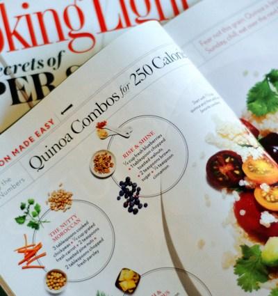 Rise & Shine Quinoa