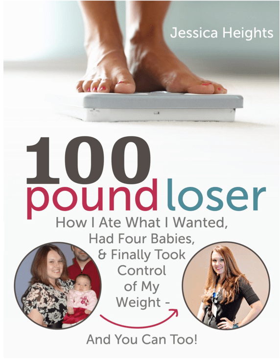 100 Pound Loser Book Review