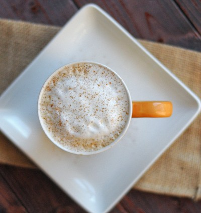 Starbucks Knock-Off Chai Tea Latte || Heather's Dish