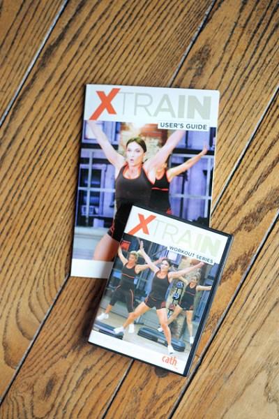 Jump on the XTrain