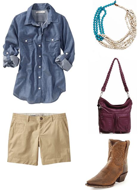 #Bean2Blog outfit inspiration!