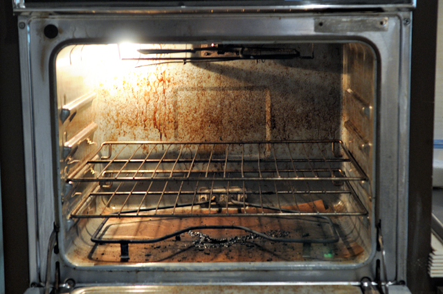 My oven needs an upgrade to an LG EasyClean™ Double Oven Range