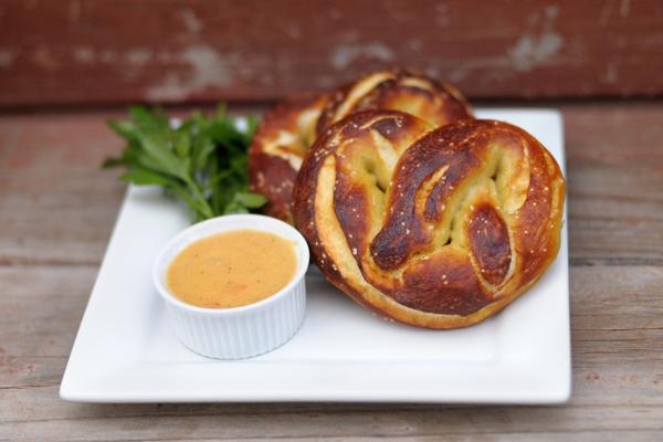 ranch-pretzels