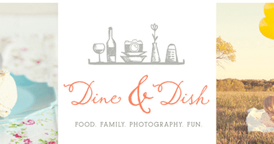 What I Love About…Dine & Dish