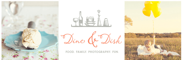 What I Love About...Dine & Dish