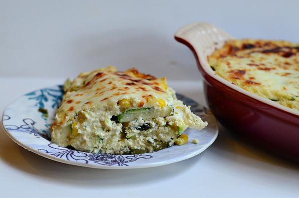 roasted-corn-jalapeno-zucchini-lasagna