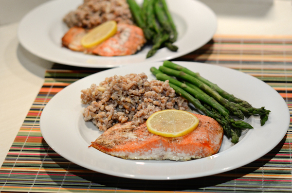 lemon-garlic-salmon