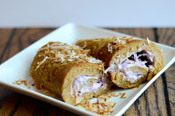 pumpkin-coconut-breakfast-rollups