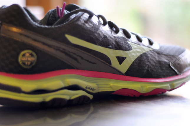 Getting My Run On (Again)    HeathersDish.com