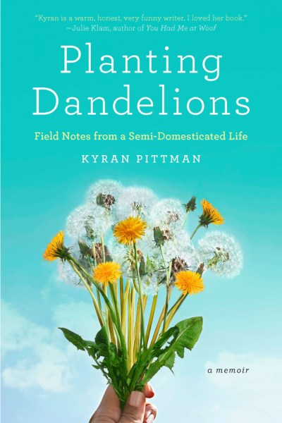 I {heart} Reading: Planting Dandelions