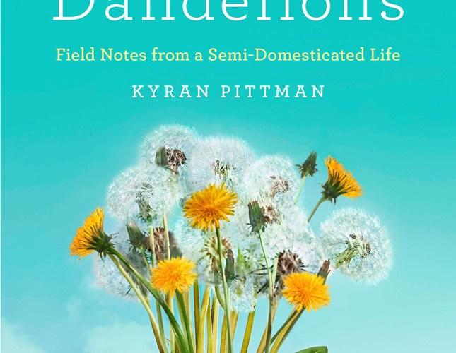 I {heart} Reading: Planting Dandelions