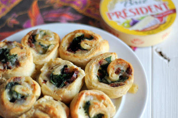 brie-bacon-spinach-rolls