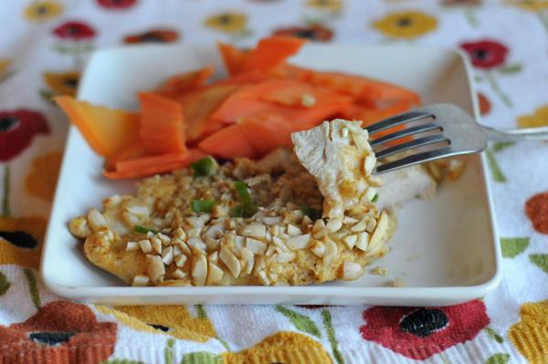 dijon-almond-crusted-chicken