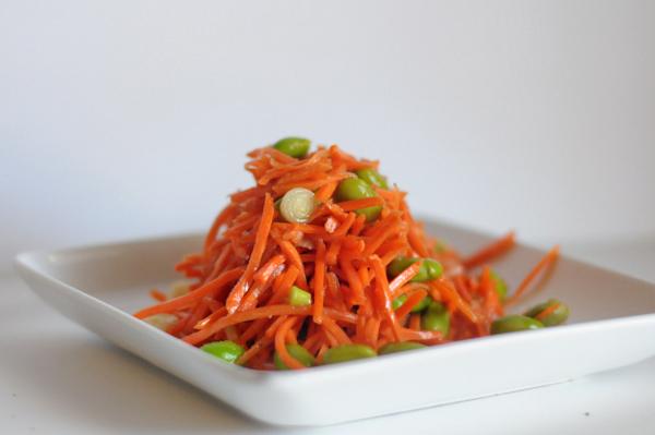edamame-carrot-salad