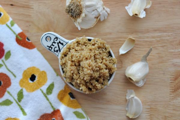 spicy-garlic-quinoa