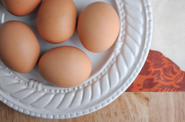 Italian Scotch Eggs in Zucchini Cups    HeathersDish.com