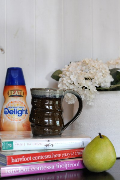 A 5-Minute Vacation || HeathersDish.com #IDelight #sponsored