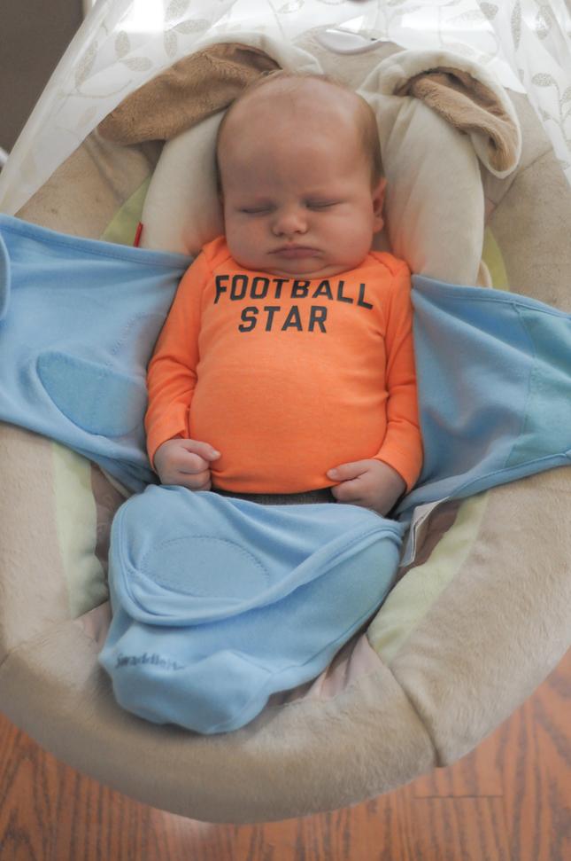 10 weeks postpartum