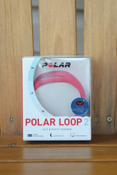 Polar Loop 2 #ad #fitfluential