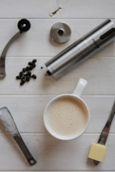 The Best Bulletproof Coffee