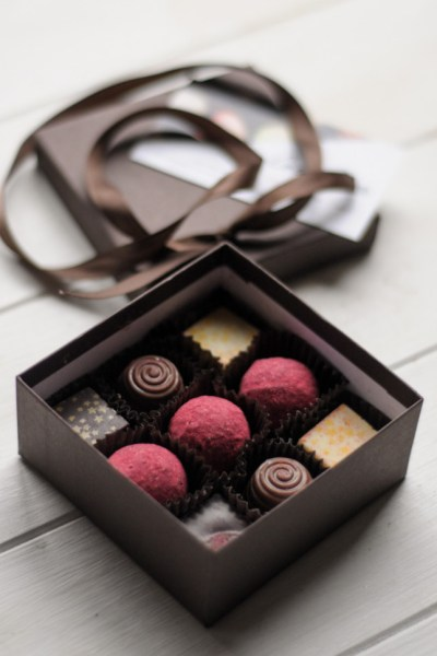 Cocoa Belle Chocolates @onlyinark
