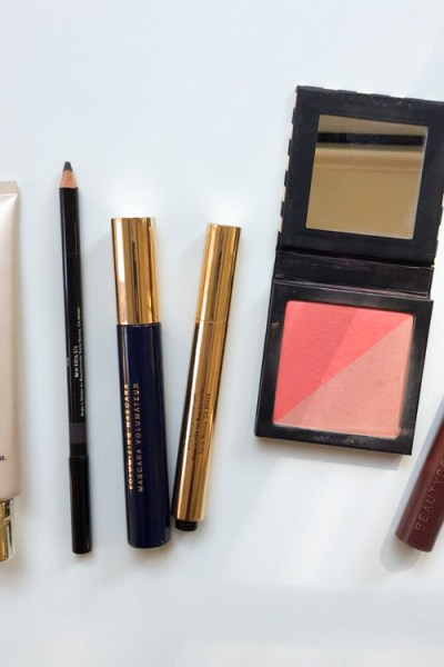 The 5-Minute Face: A Makeup Routine I Didn't Know I'd Love