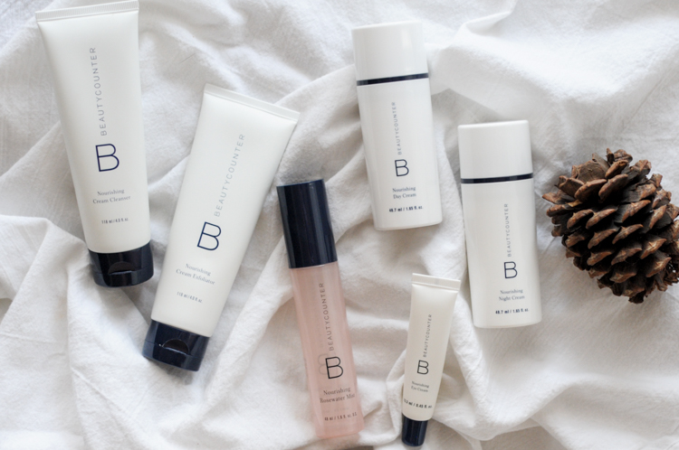 What Does It Mean to be a Beautycounter Consultant? @heathersdish
