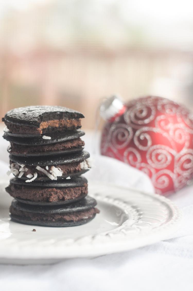 Cookies + Creativity with @heathersdish