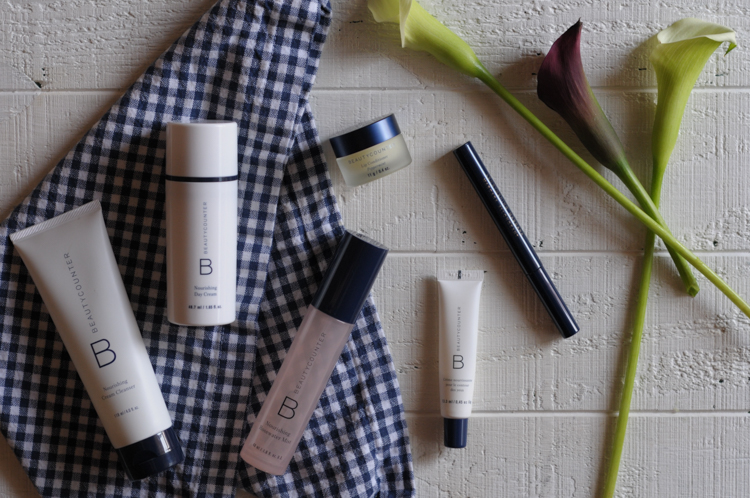 A Journey of Self-Care: The Importance of a Skincare Regimen. A little story about how taking care of my skin happened to be my healthier version of a mid(ish)-life crisis with Beautycounter at the center of it. @heathersdish