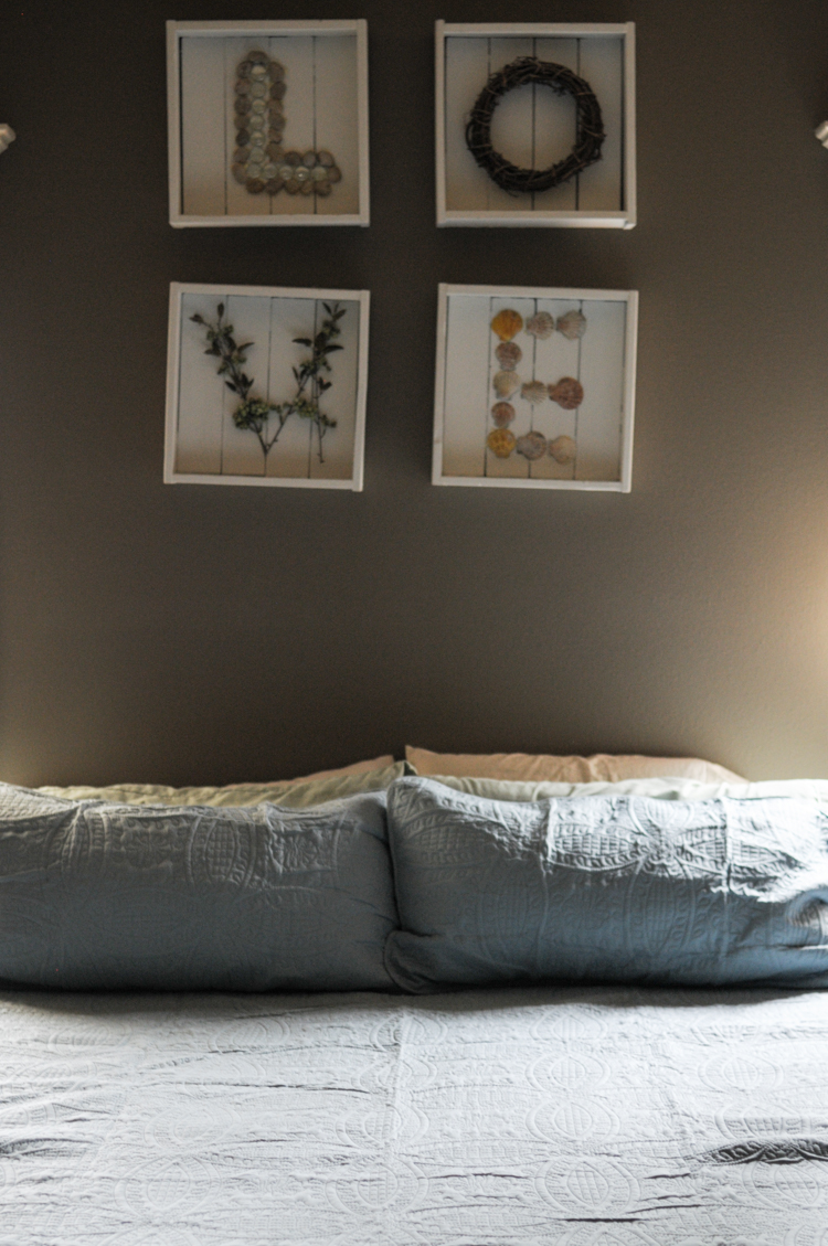$40 Master Bedroom Refresh shows how even the smallest change can make a big difference. Thanks in large part to the deal-finding prowess of Wikibuy, I was able to refresh our bedroom with $40! #sponsored
