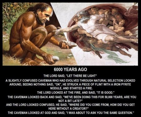 6000 years ago