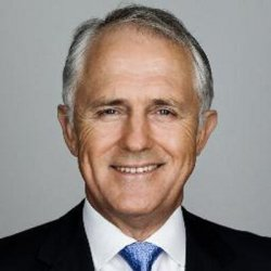 Turnbull, Malcolm Twitter