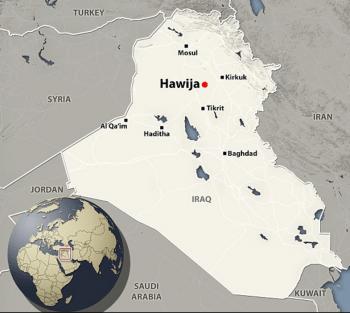 Hawija, Iraq