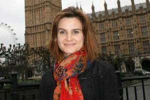 British MP Jo Cox (Source: www.standard.co.uk)