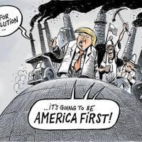 Trump Puts 30% Tariff on Solar Imports (plus Tweets)