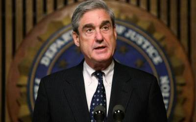 The Mueller Report: Part I