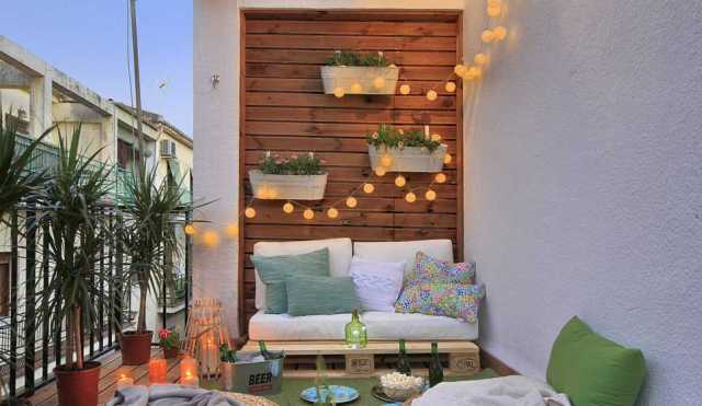 Few Ideas You Can Try When Decorating Your Balcony Heather Homes