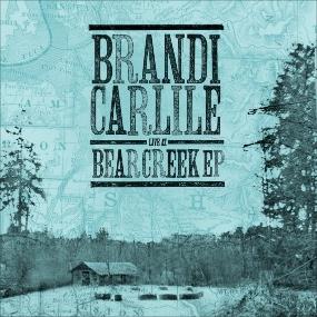 Live at Bear Creek EP