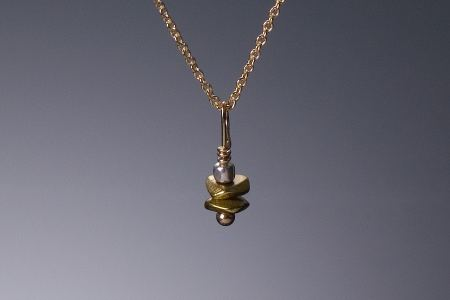 Teenie Tiny Necklace