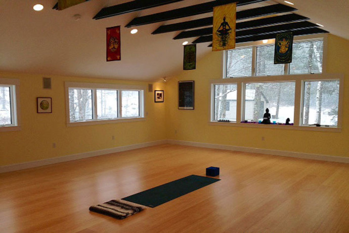 Heather's Yoga Studio