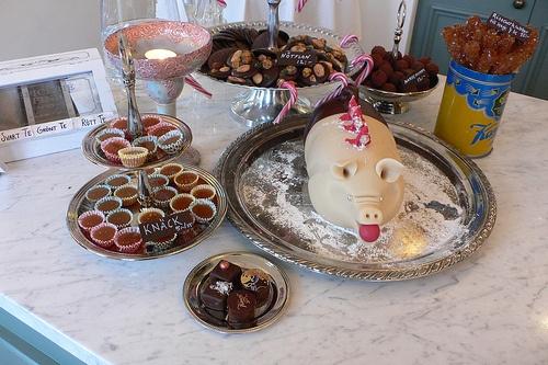 Cafe Kanold in Gothenburg, Sweden Photo: Heatheronhertravels.com