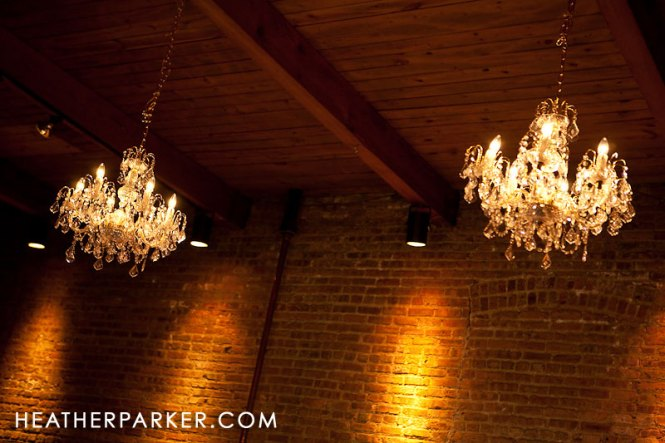 Chandeliers High Candle Placement Custom Beer Bottles For Guests Wedding Pinterest Warehouse And Weddings