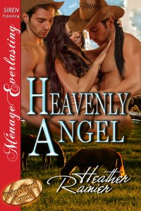 Heavenly Angel by Heather Rainier