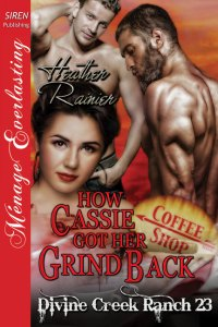 Book Cover: How Cassie Got Her Grind Back