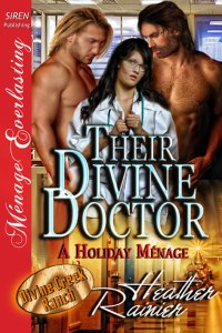 The Divine Doctor by Heather Rainier
