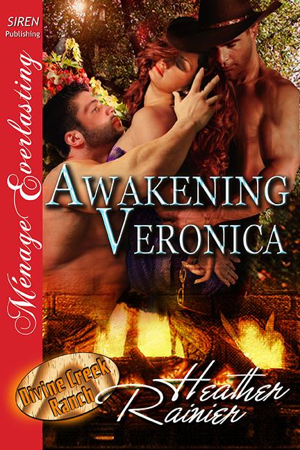 Book Cover: Awakening Veronica