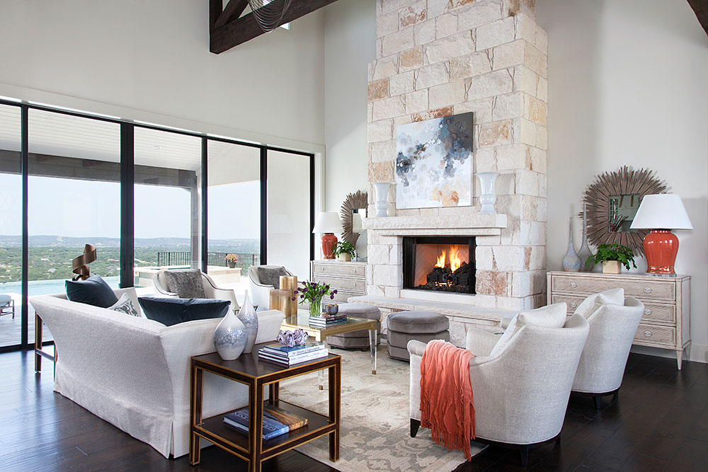 Interior design austin tx