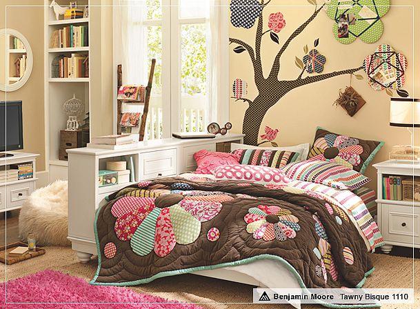 Tween Bedrooms: 8 Key Elements to Decorating Success ... on Teenager:_L_Breseofm= Bedroom Ideas  id=53972