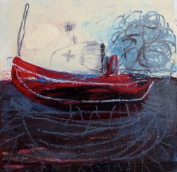 Boat, 2014 sold